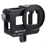 PULUZ -  Aluminum Cage Hero 5/6 (Sort)