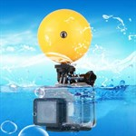 PULUZ® Bobber Diving Floaty Ball til GoPro