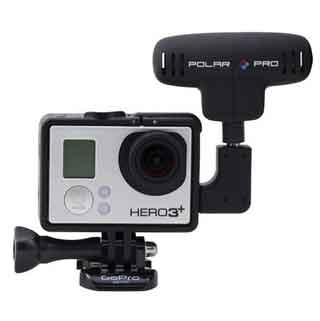 GoPro Lyd & Video