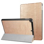 Tri-Fold Smart iPad 9.7 Folio Cover - Guld
