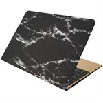 "Macbook Pro 15.4"" Mormor Serie Hard Case - Black"