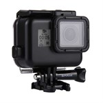 Black Edition Vandtæt Case Hero 5 / Hero 6 / Hero 7
