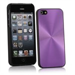 Alulook cover iPhone 5/5S/SE - Lilla