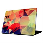 "Macbook Pro Retina 13.3"" Smart Case - Colorfull"