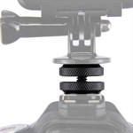"PULUZ®  Hot Shoe Mount Adapter 1/4"" til  GoPro"