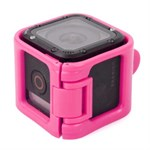 GoPro HERO4 Session ramme - Pink