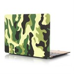 "Macbook 12"" Smart Case - Army Green"
