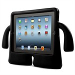 iMuzzy iBuy Cover  til iPad 2/ 3/ 4 - Sort