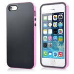 iPhone 5/5S/SE Silikone cover nr 7 - 4