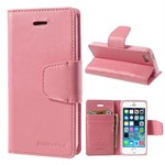 iPhone 5/5S/SE Etui cover nr 1 - Pink
