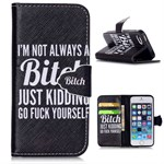 iPhone 5/5S/SE Etui cover nr 4 - 9