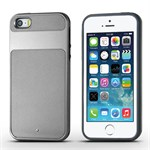 iPhone 5/5S/SE Silikone cover nr 6 - 1