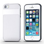 iPhone 5/5S/SE Silikone cover nr 6 - 2