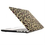 "Macbook Pro Retina 15.4"" Smart Case - Leopard"