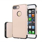 Catcha Cover til iPhone 7 Plus - gold